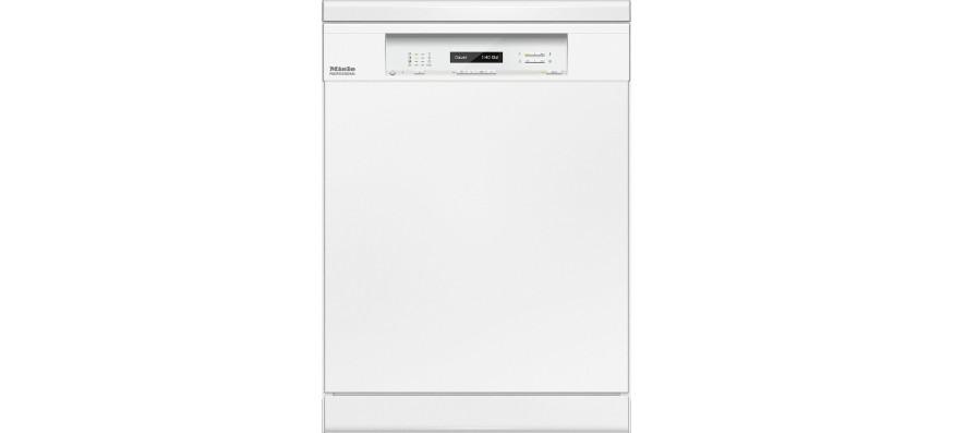 Profesionálne voľne stojace umývačky riadu
