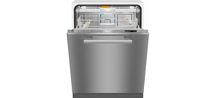 Profesionálne plne integrované umývačky riadu