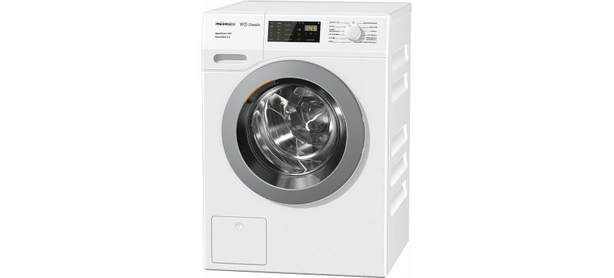 Automatické práčky