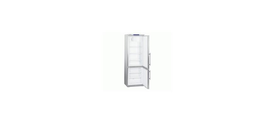 Chladničky a mrazničky pre komerčné použitie