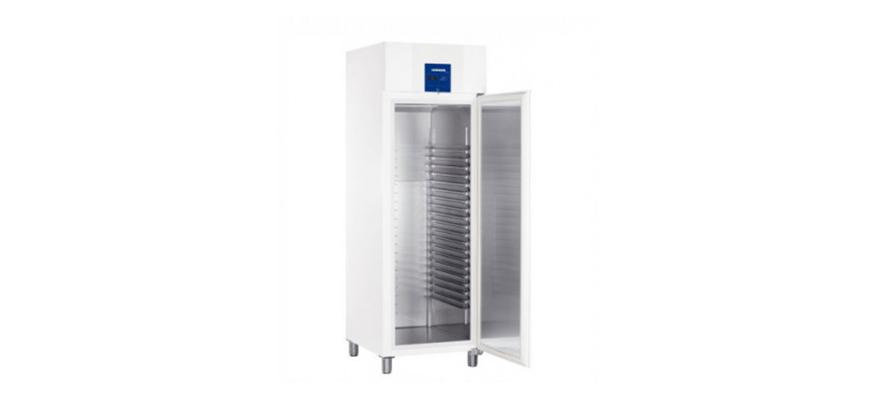 Chladničky pre profesionálnu gastronómiu