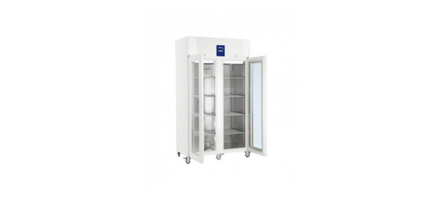 Chladničky pre laboratórne účely
