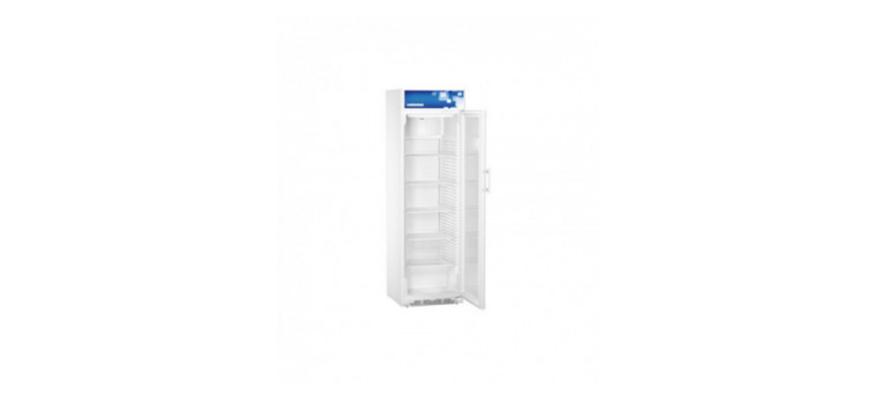 Chladničky pre gastronómiu a obchod s ventilátorom