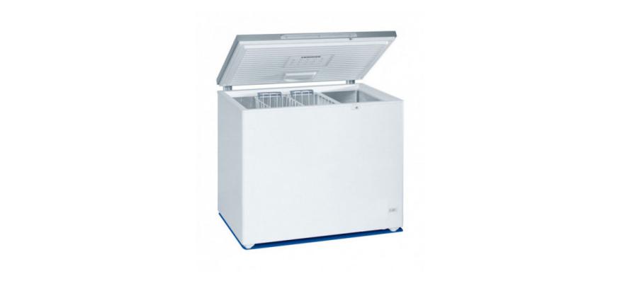 Truhlicové chladničky