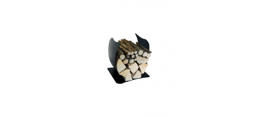 Zásobníky na drevo